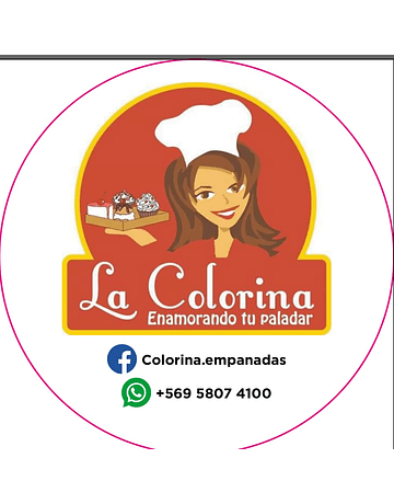 DULCERIA Y PASTELERIA LA COLORINA