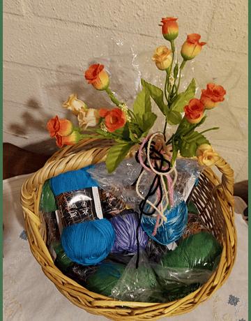 Boutique de lanas y accesorios