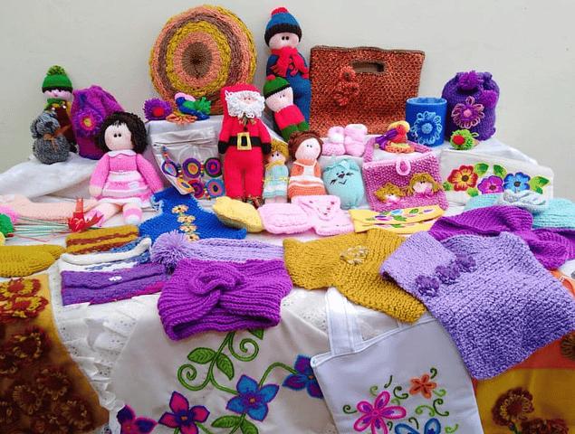 MARÍA SILVA ARTE Y MANUALIDADES