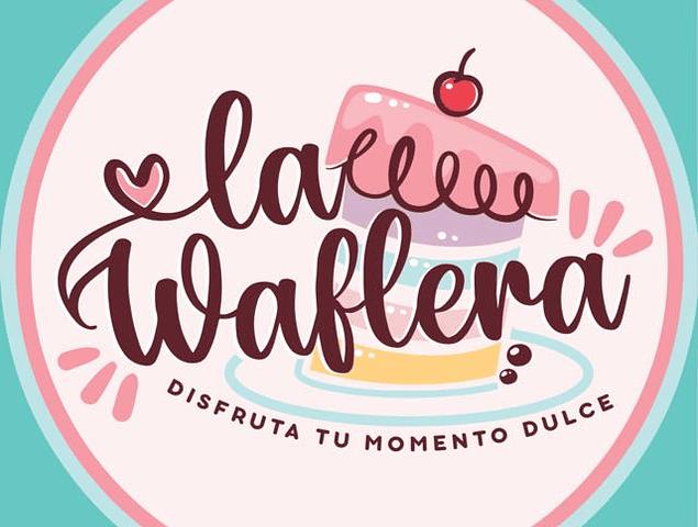 PASTELERÍA WAFLERA