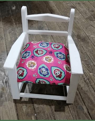 """Muebles Infantiles """"Para el regal@n"""""""