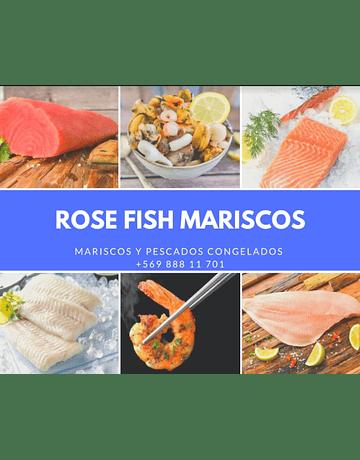 Rose Fish