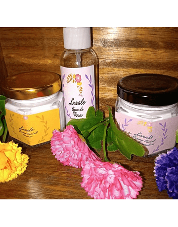 Luxale Cosmetica Natural