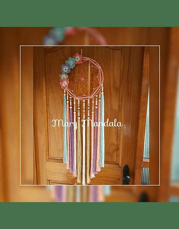 Mary Mandala