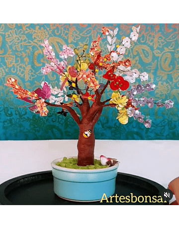 Artes Bonsai