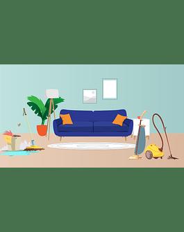 AseoProf - Limpieza y Desinfección