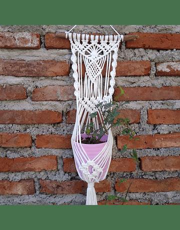 Macramé Decorativo