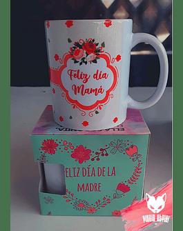 Tazones para Mamá