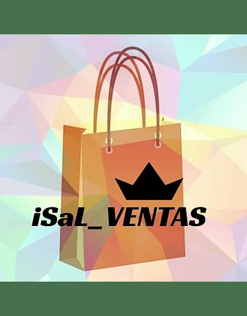 ISAL_VENTAS