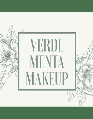 Verde Menta Makeup
