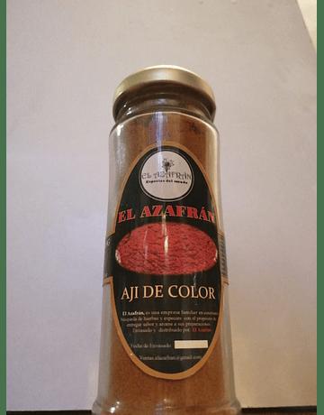 Condimentos El Azafrán
