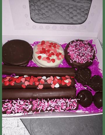 Rincón Chocolatoso