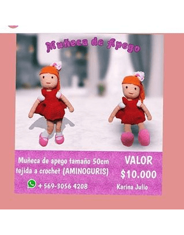 Aminoguris.crochet