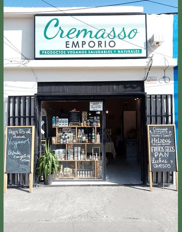 Cremasso