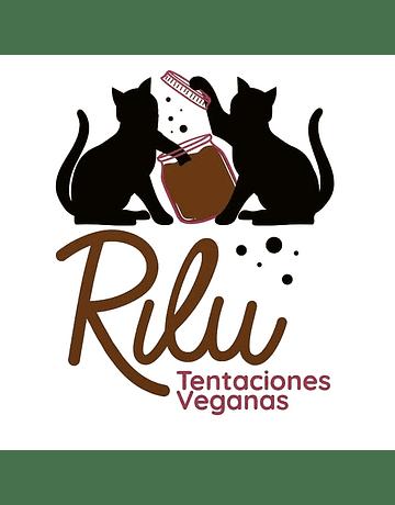 Rilu tentaciones veganas
