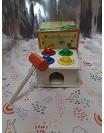 Little lulú toys