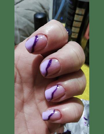 Pazi nails