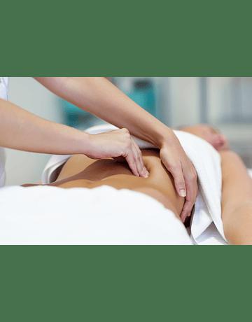 ALEJANRA ARANCIBIA  - Masoterapia Integral