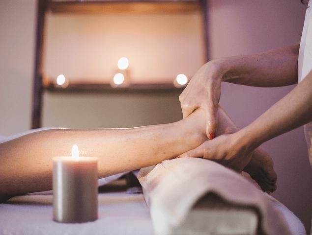 Masoterapia Integral