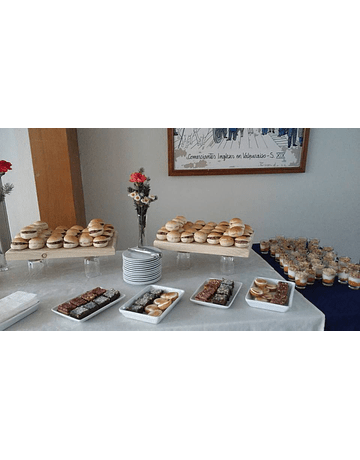 Banqueteria & Eventos Leansa