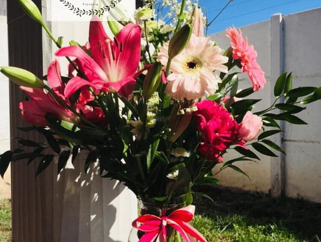 FRIDA FLORES - CIUDAD NUEVA RENCA