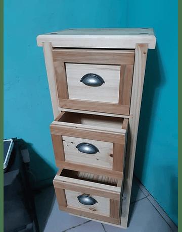 Carpinteria El Octavo Arbol