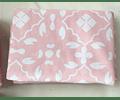 Set 2 Fundas Diseño Rosa
