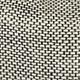 Cojín de Lino Crudo Azul 30x40
