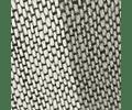 Cojín de Lino Entreverado Crudo/Gris/Marengo 60x40