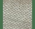 Cojín de Lino Tono Natural 60x40