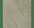 Cojín de Lino Entreverado Crudo/Gris Perla 60x40