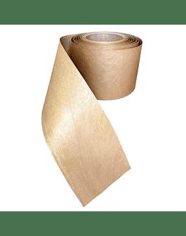 Lamidecor: lámina de Chapa reforzado, preencolada, Chapa Mara Clara 4m2.