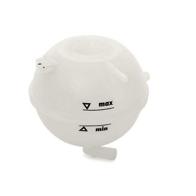 Deposito Agua Radiador