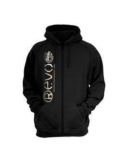 Casaco Sweatshirt Golden