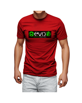 T-Shirt Red Original