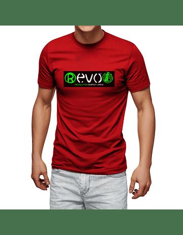 T-Shirt Red Original