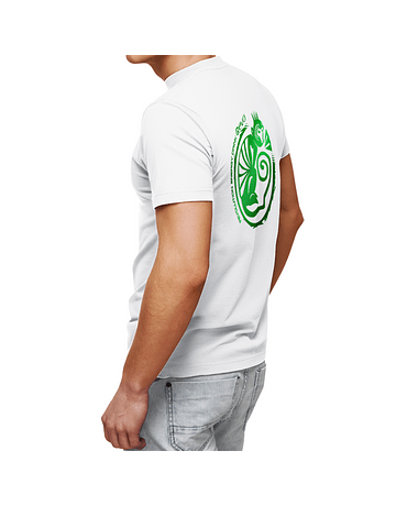 T-Shirt White Esmeralda