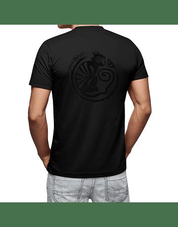 T-Shirt REVO Onix