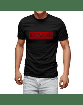 T-Shirt REVO Ruby