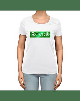T-Shirt White Esmeralda Women
