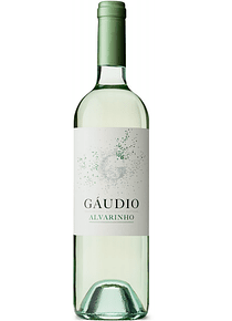 Gáudio Alvarinho 2018