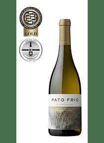 Pato Frio Grande Escolha branco 2017