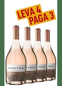 Pack 4 gfs Pato Frio Cashmere 2020