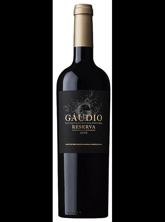 Gáudio Reserva 2015