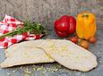 Milanesas de pollo (pechuga) 🐔