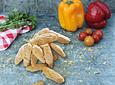 Chicken fingers (Deditos de pollo) 🐔