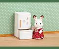 Set de refrigerador