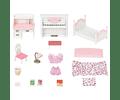 Set Habitación niñas