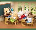 Escuela Árbol Country