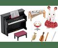 Set Escuela de Música